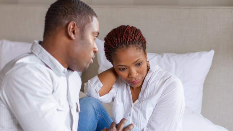 8 Things I Hate About Being Married To You – Dike Chukwumerije