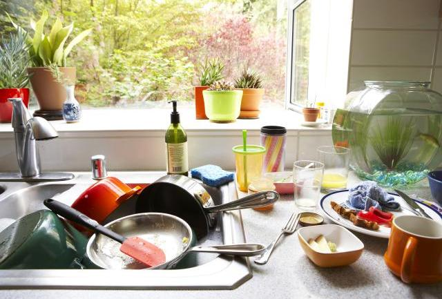 Finding It Hard To Organize Your Kitchen? Check This Out….