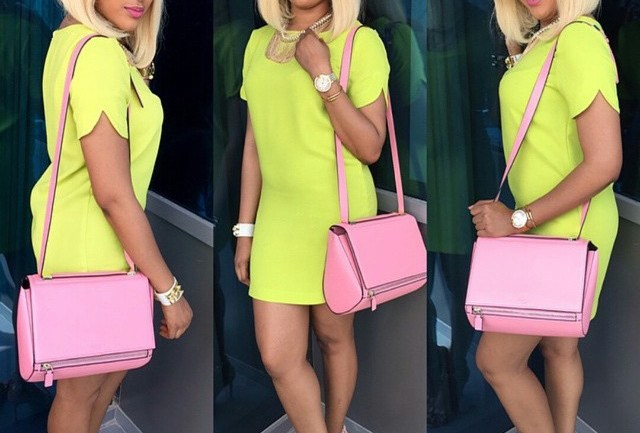 How To Rock A Short Dress Like A Star!