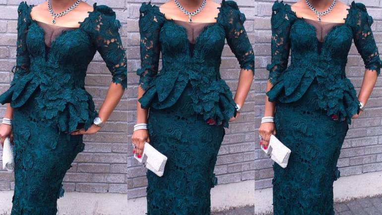 Look Of The Day: Laarin Badmus Balogun
