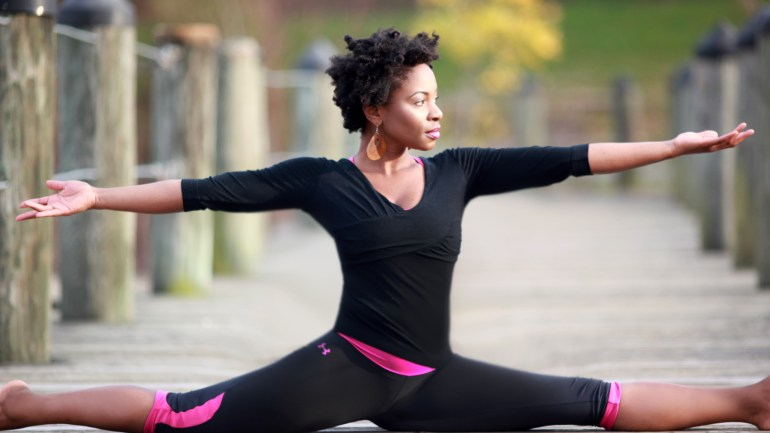 Is Yoga The Same As Stretching Exercise?