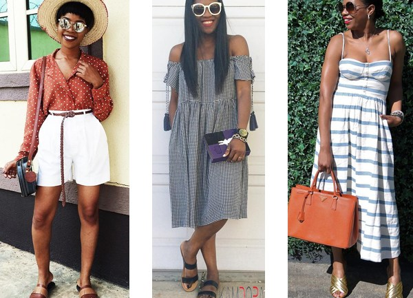 Hot Looks To Inspire You This Summer!