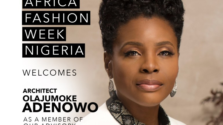 AFWL & AFWN Welcomes Architect Olajumoke Adenowo as an Advisory Member