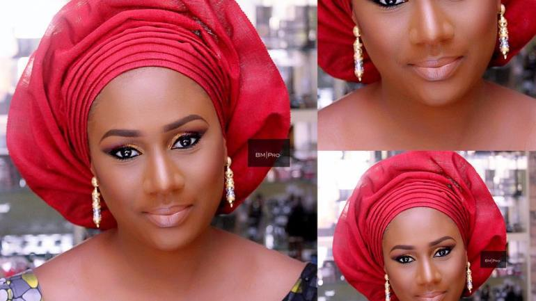 5 Irresistible Bridal Looks From Banke Meshida Lawal