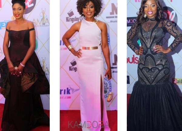 Photos: The African Movie Academy Awards, AMAA 2016