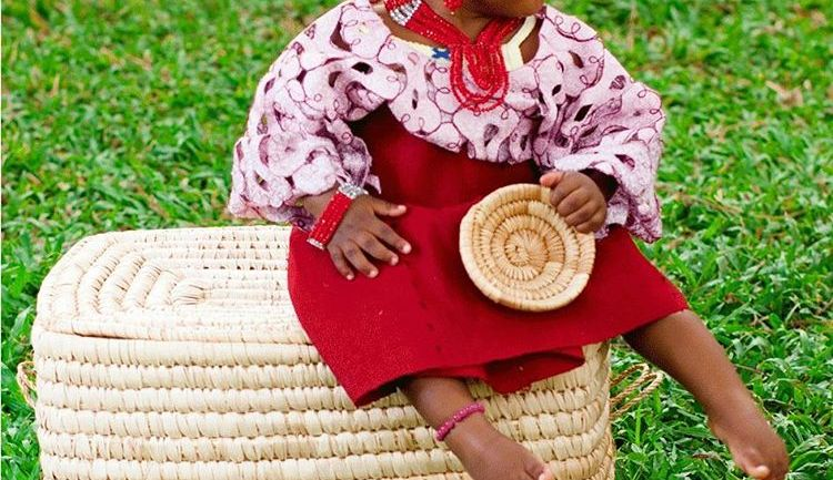What's The Deal With Asoebi?