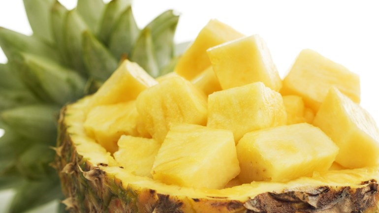 What Are Pineapples For Anyway?
