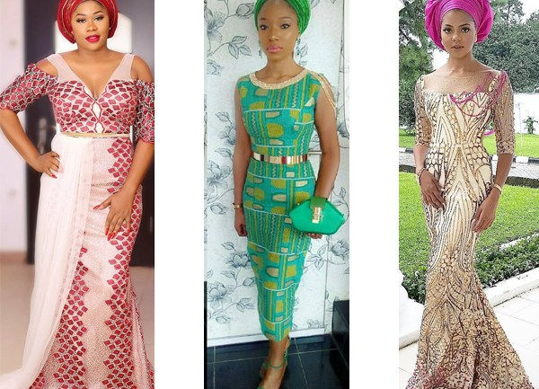 Asoebi Styles #97: Slay On!