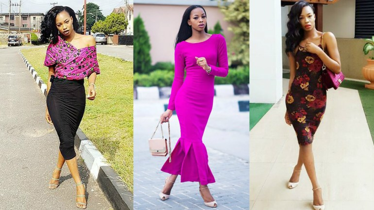 12 Times Angel Obasi (From Styleconnaisseur) Slayed Her Outfits