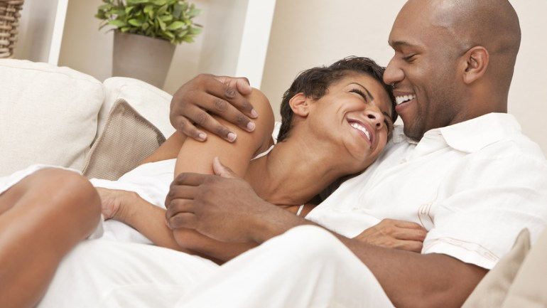 5 Ways To Keep The Spark Alive After Years Of Marriage