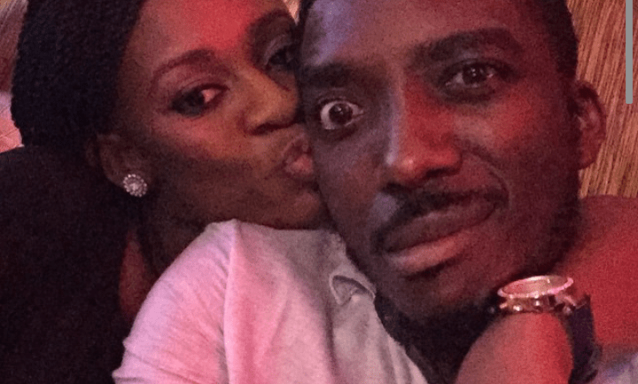 """Comedian Bovi and Wife Welcome """"Third album"""""""