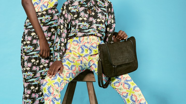 Fashion House; Rooos Pieces Presents Its Debut Collection Titled Nwakego