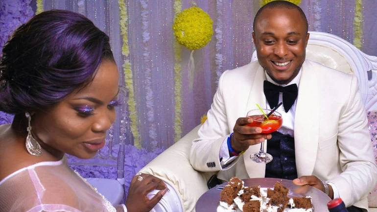 Today, I Married My Best-friend of 8 Years & Counting: Annabel & Bello Oboh – #Fab 2016