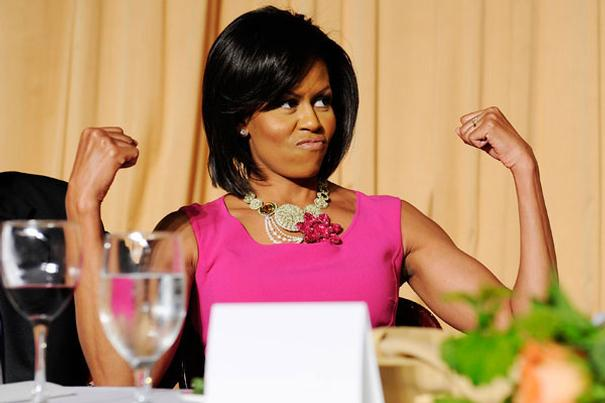 Daily Inspiration: Women are Never As Strong As When They Arm Themselves With Their Weakness!