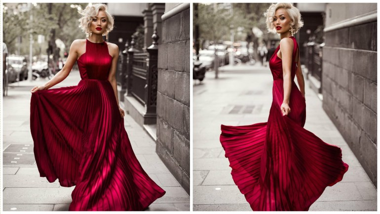 Stunning Wedding Outfits Inspired By Top Fashion Blogger: Micah Giannelli