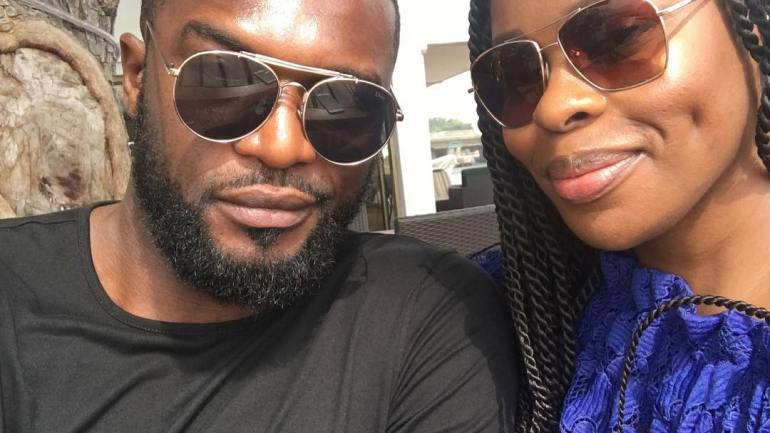 Kenneth Okolie Is Engaged And Off The Nigerian Dating Market!