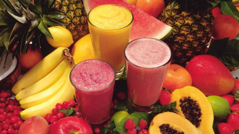 6 Super Healthy Smoothies You Should Be Taking Now!