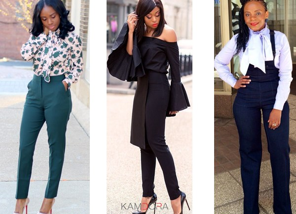 Corporate Drapes #375: Kick-Start Your Year With These Stylish Work-Wear Styles!