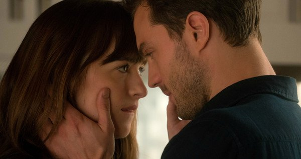 Can You Handle A 'Nigerian Christian Grey'? Take Our Quiz And Find Out If He's Your Type Now!
