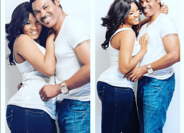 Our 5 Favourite Nigerian Celebrity Couples: In The Spirit Of Valentine!