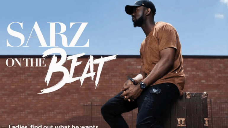 The Man Behind 'Sarz On The Beat' Tells Kamdora He Is Single and 5 Things He's Looking For In His Next Girlfriend!