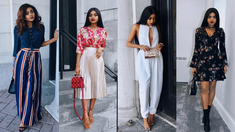 These 5 After Work Valentine Outfits Are Perfect For Tonight Celebration… (A Must Read)