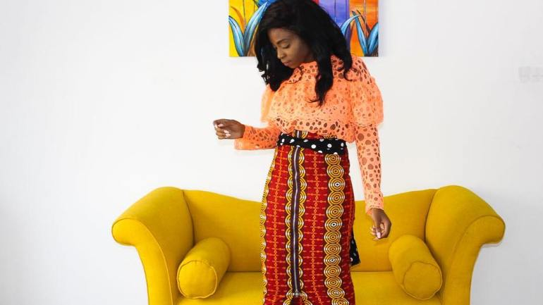 Corporate Drapes #396: How Ozinna Anumudu Is Making Corporate Outfit So Much Fun!