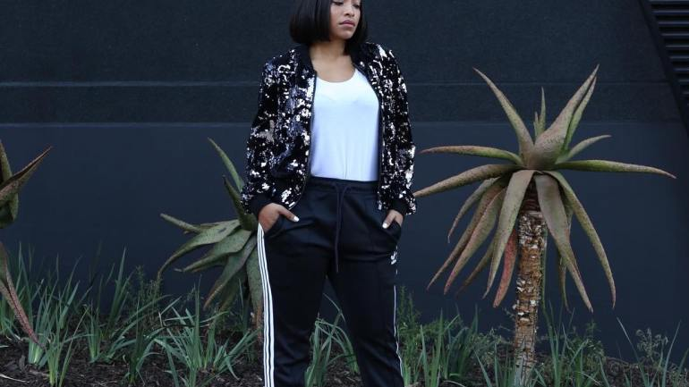 LOTD:The Athleisure Trend With Crystal Kasper