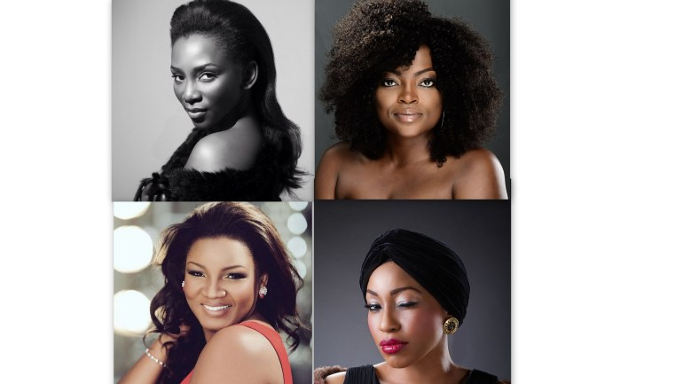 Which Of These Nigerian Actresses Is Your 'Soul Sister'? Take Our Quiz To Find Out Now!