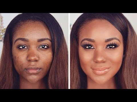 You need to Watch this Video on the Power of Makeup!