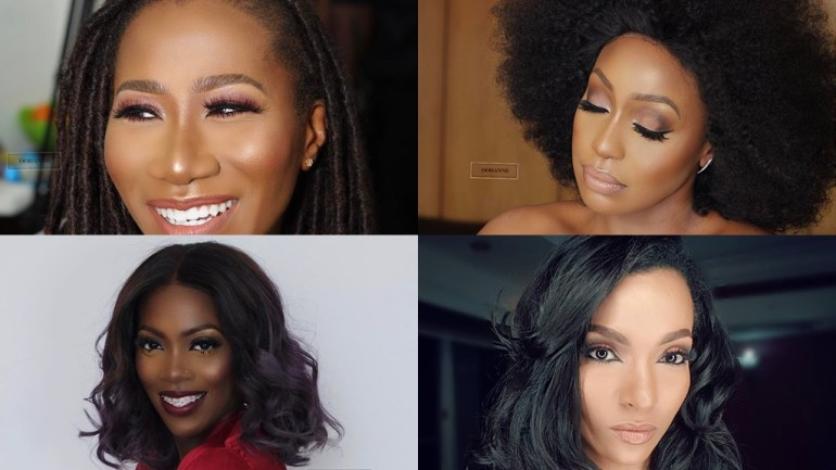 Our Fave Beauty Looks Of The Week; Vol 3