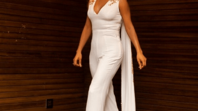 Wedding Guest Glam – Jumpsuits Are Perfect For Weddings.