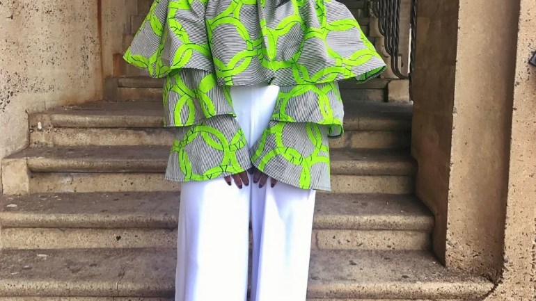 New Ankara Trends To Watch Out For!