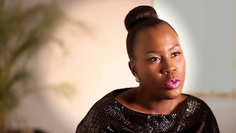 Tara Fela-Durotoye Talks Being Without Her Mother's Support & Her Career On Kemi Adetiba's King Women