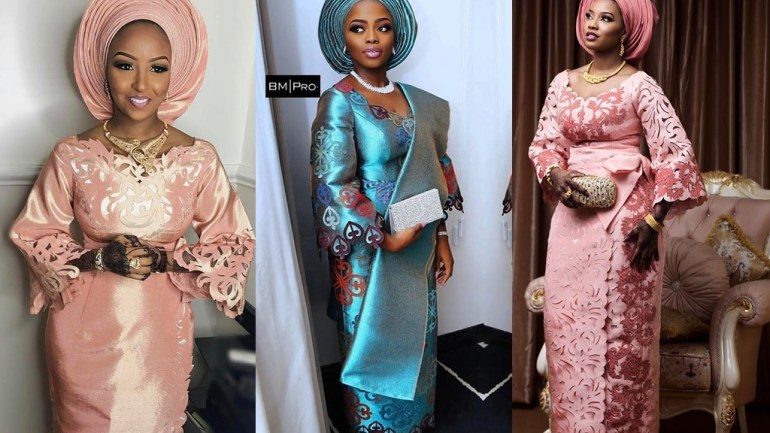 Beautiful Brides In The Komole Kandids Series By Deola Sagoe That Costs 500,000 To 1.5 Million Naira