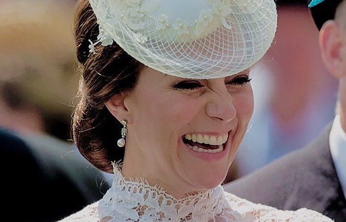 Accessories: Duchess Of Cambridge's Hat Collection Is Worth Swooning Over!