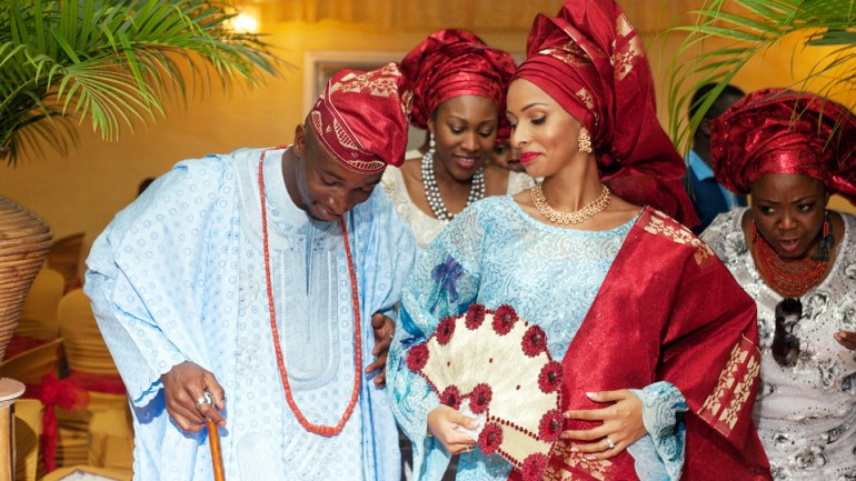 Five Tips For A Successful Nigerian Wedding