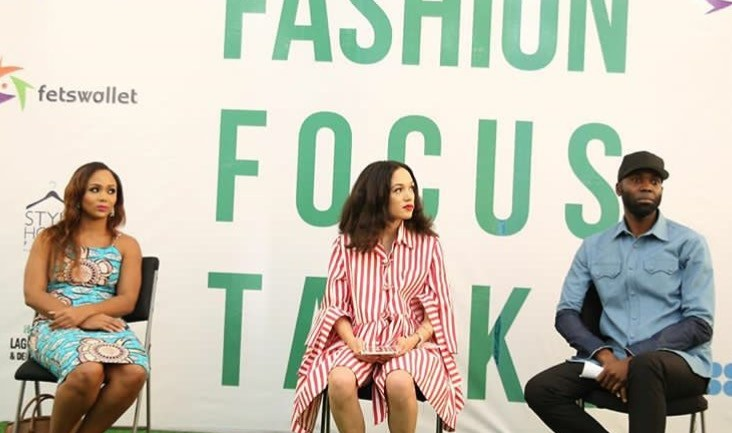 "LFDW 2017 Fashion Focus Talks Kicks Off In Enugu, Abuja, Port Harcourt & Lagos With The Theme ""From Passion To Profit"""
