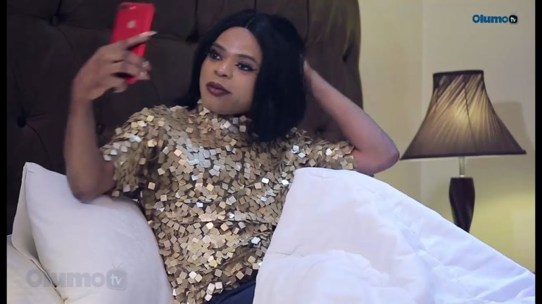 Is Bobrisky Tired Of Being A Woman? Watch the Trailer of 'Ojuloge Obinrin' For All The Details!