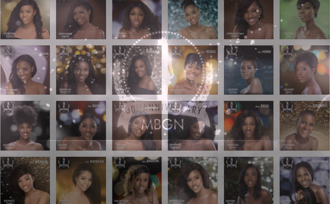 #MBGN2017 Controversy – Why Are All The Contestants Igbo?