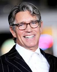 "HollyWood Star Eric Roberts In Lagos For The Sequel To ""A Soldier's Story."""