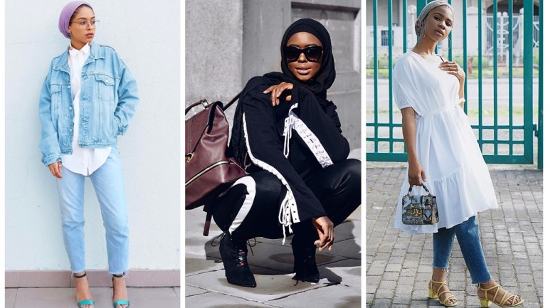 Hijab & Styles: Streetstyle Inspo From These Influencers!
