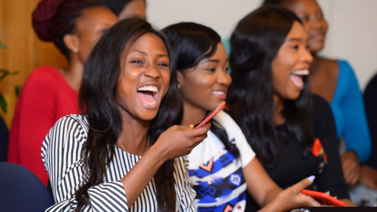 Miss Nigeria 2017: Excitement & Fun as Organisers Hold Auditions in Abuja, Lagos, Port Harcourt