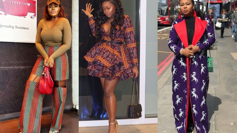 Ankara Styles #461: Change Your Game In These Stylish Outfits!
