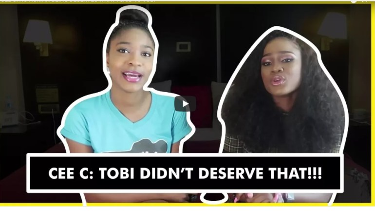 CeeC Talks About Her Rant, Insults On Tobi & Life After The House On The Delphinator Tv!