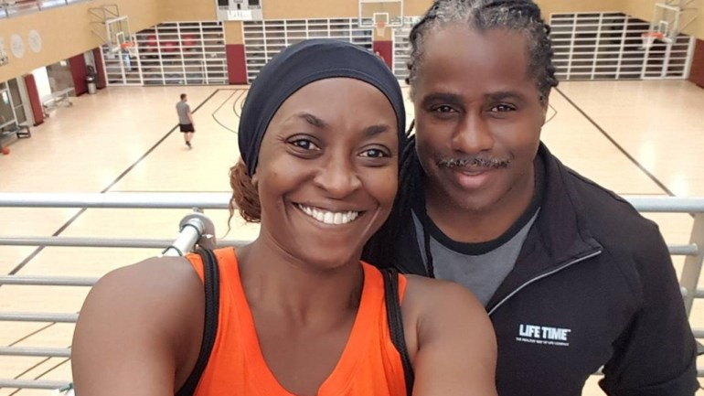 Kamdora Weekend Fitness: These 6 Kate Henshaw's Work Out Videos Will Get You A Gym Membership!