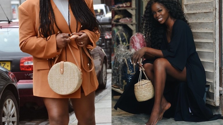Accessories: The Rattan/Woven Bag Every IT-Girl Should Have!