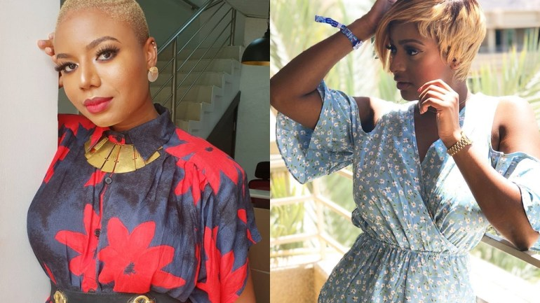 Scared Of Getting The Big Chop? Check Out 5 Short Hair Styles From Your Fave Celebrities!