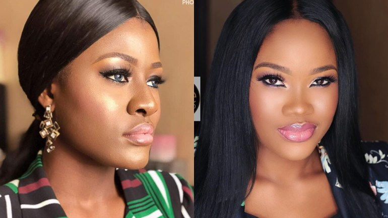 "#BigBrotherNaija2018: The ""Double Wahala"" Clearly Hasn't Ended Between CeeC & Alex!"
