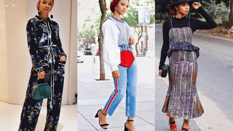 5 Times Hafsah Mohammed Made Us Fall In Love With Modest Fashion!